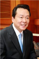 노현송 서울 강서구청장