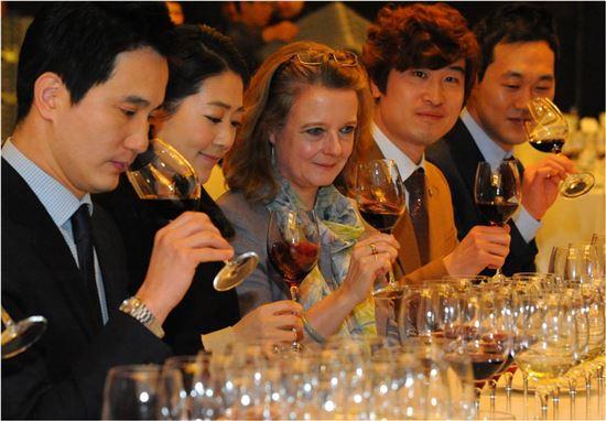 [포토]홈플러스 'Discover Your Finest Wine' 개최