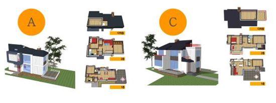 한강신도시 인근 '그린힐 전원주택' 분양중