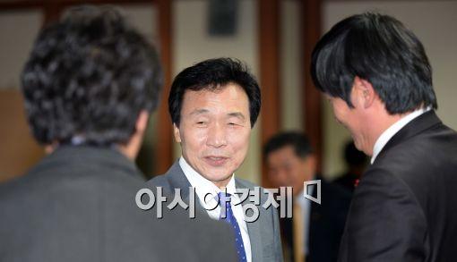 손학규 더불어민주당 전 상임고문.