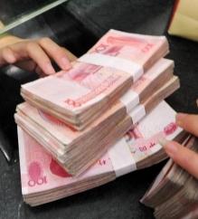 중국으로 자금 유입 '밀물'…위안화 절상 부추기나