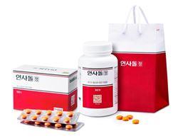 [강추!설선물]동국제약, 30년 넘는 연구…임상 입증된 잇몸약