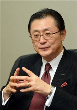 ▲유상호 한국투자증권 사장