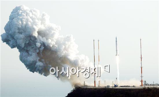 고흥군, 나로호 발사성공 1주년 기념행사 개최