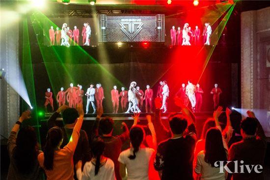 K-POP 팬들의 필수 관광 코스, 'Klive' 개관…한류 이끈다