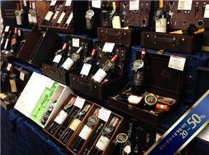 두레와인, 150여종 와인 선물세트 20∼50% 할인