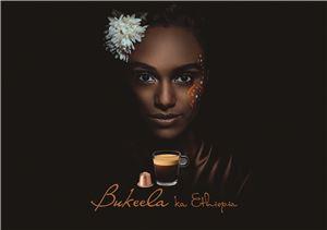 네스프레소, 아라비카 커피 '부킬라 카 에티오피아' 출시