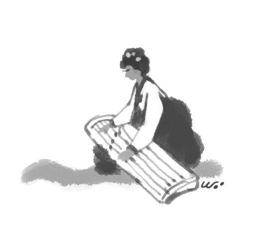 [千日野話]나으리의 마음, 못 받았으니(14)