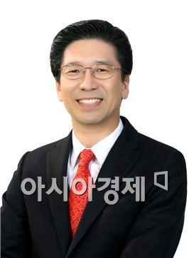 윤봉근 광주시의원