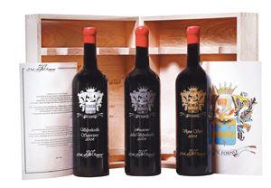 아영FBC, 명품 와인 5세트 특판…가격만 1200만원