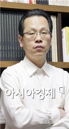 (재)광주비엔날레 노만섭 씨, 전남대 시각디자인 박사 1호 화제