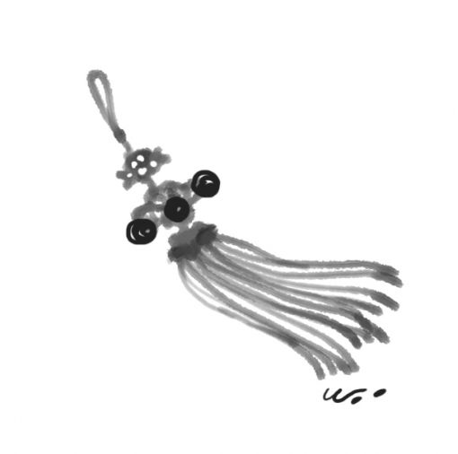 [千日野話]나비방울 노리개의 여인(18)