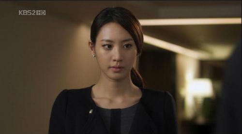 ▲배우 김수현.(출처: KBS2 '도망자 플랜B' 방송영상 캡처)