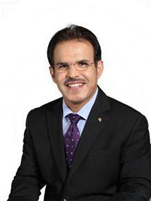 나세르 알 마하셔 S-OIL 대표