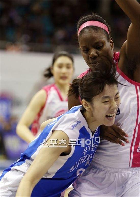 박혜진(우리은행)