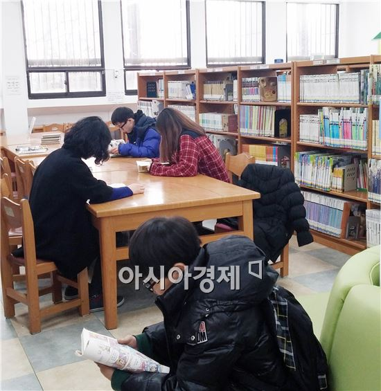 여수시립도서관 60만6000권 도서 보유 '지식정보 요람'