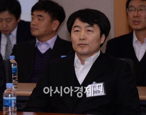 이석기 통진당 의원