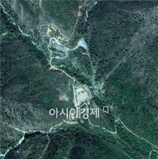 """국방부 """"北핵 실험활동 감지…TF구성해 대비""""(2보)"""