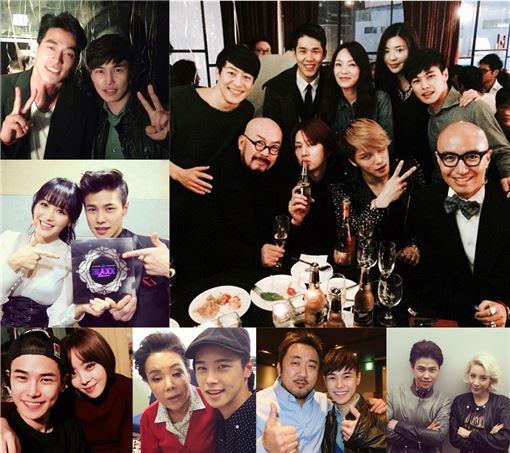 '홍제동 김수미' 유병권, 화려한 인맥 과시… '깜짝'