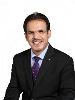 S-OIL 나세르 알 마하셔 CEO