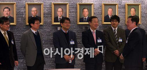 [포토]대한상공회의소 자문단 출범식 개최
