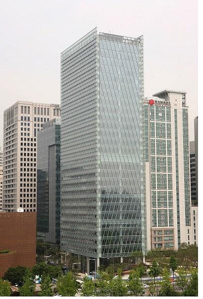 AIA생명 한국지점 영업조직 강화