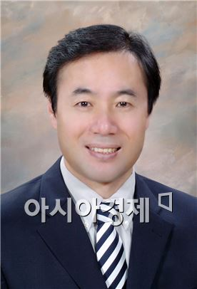 정책네트워크 내일 곽복률 위원, 광주북구청장 출마선언