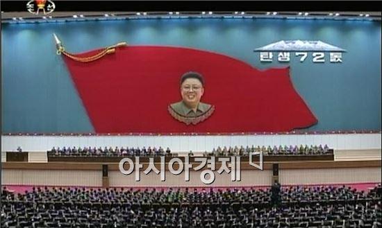 군당국이 주목해온 오늘…'김정일의 생일'