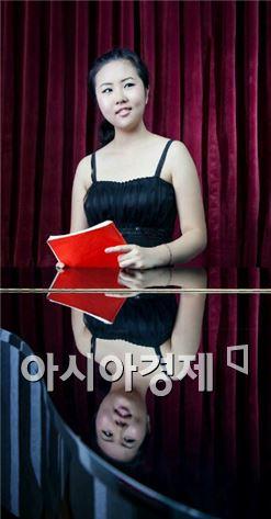 여수 출신 피아니스트 문지영 한국예술학교 수석 입학
