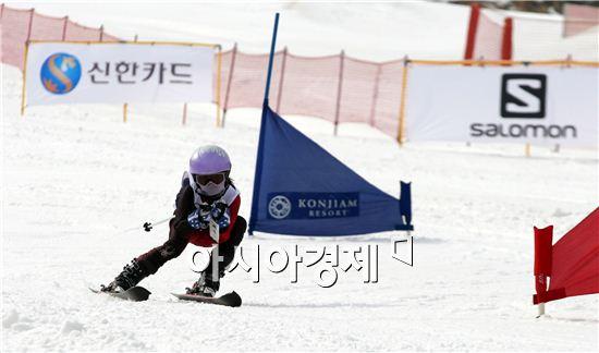"""[포토]""""평창올림픽 금메달, 우리가 책임질게요"""""""