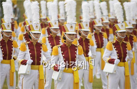 육군 3사관학교도 여성 입학지원 허용