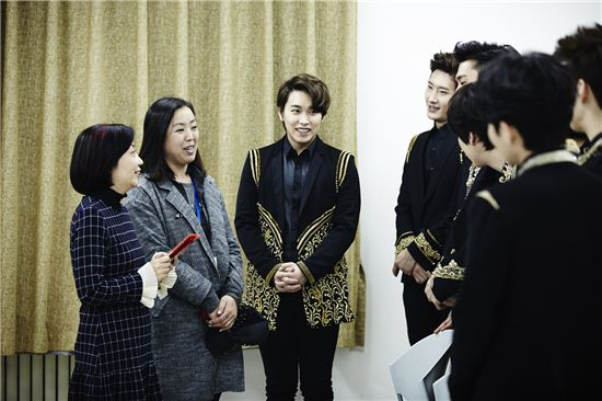삼성-SM, 다문화가족 모국 방문 공동 지원