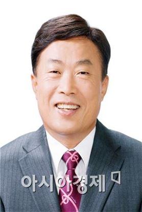"""송병태 전 광산구청장, """"광산교육지원청""""설립 촉구"""