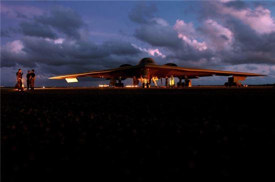 B-2폭격기