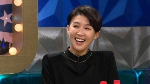 ▲홍진경 별그대 캐스팅 비화.(출처: MBC 예능프로그램 '황금어장' 제공)