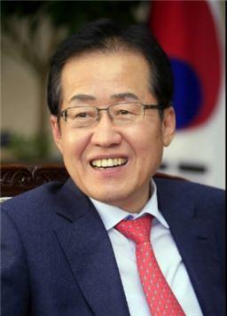 [6·4선거]경남지사 당선인 홍준표는 누구?