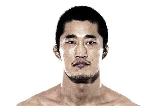 UFC 김동현/사진 UFC 홈페이지