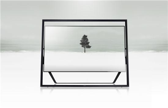 삼성, 'iF 디자인 어워드' 3년 수상 누계 평가 1위