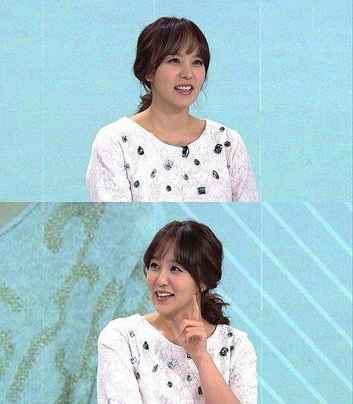 ▲박지윤 썰전복귀.(출처: 종합편성채널 JTBC '썰전' 제공)