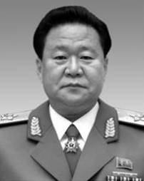최룡해 북한 민군총정치국장