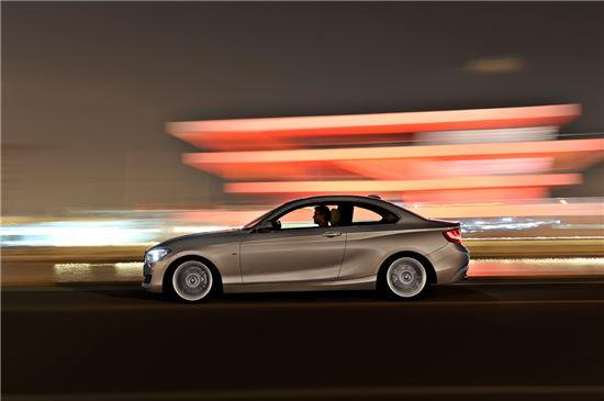 BMW 뉴 2시리즈 쿠페