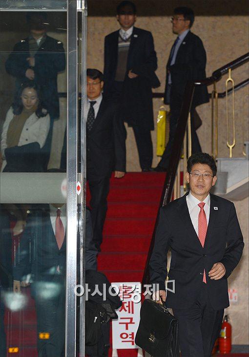 [포토]개성공단 상사중재위 개최