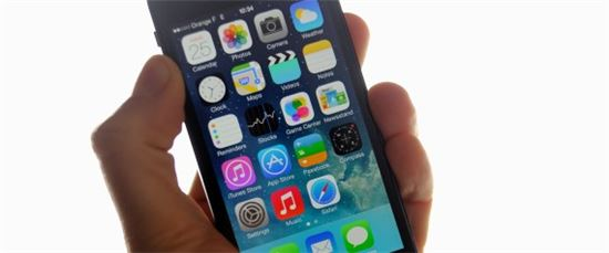 애플 아이폰6, 카메라에 손떨림 기능 보정