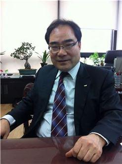 한국거래소 최길선 시장시스템 구축 TF 부장