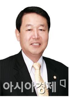 제6대 영광군의회 후반기 의장, 김봉환 의원 당선