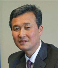 ▲ 이용성 한국유리공업 신임 대표이사