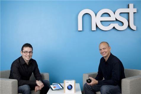 토니 패델 네스트 최고경영자가 향후 10년간의 혁신은 구글이 이끌어갈 것이라는 전망을 내놨다.