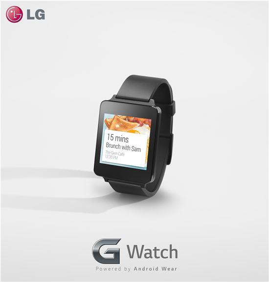 LG G 워치