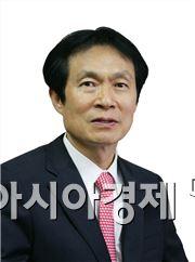 신임 최영태 교무처장