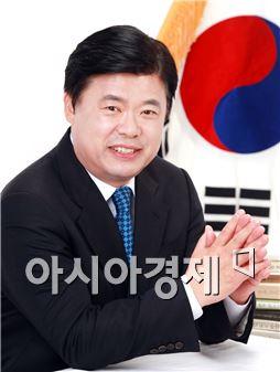 새정치연합 전남지사 이석형 예비후보